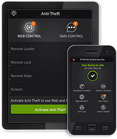 STOPzilla Mobile Security Download