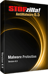 STOPzilla AntiMalware 6.0 Software